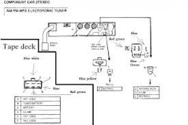 polk audio wiring diagram polk tweeter wiring polk pa880 mono