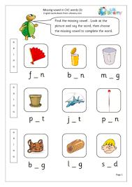 cvc worksheets pdf google search phonics pinterest