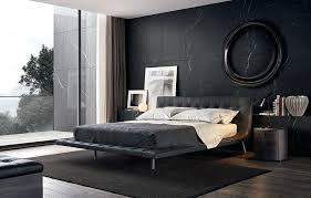 deco moderne chambre deco chambre noir idee deco chambre noir et blanc 6 chambre moderne