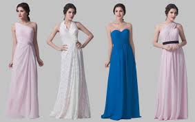 bridesmaid dresses 2017 spring summer fall and winter wedding