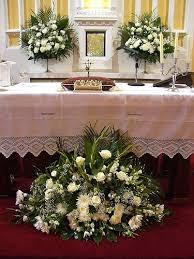 wedding altar flowers altar flowers for weddings wedding flowers for the altar altar