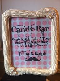 Bridal Shower Buffet by 80 Best Parties Images On Pinterest Candy Buffet Tables Candies