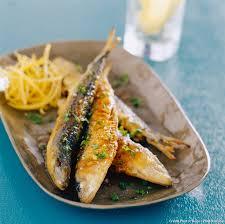 cuisiner les sardines comment cuisiner la sardine régal