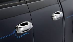 Chrome Exterior Door Handles Chrome Exterior Car Door Handles Exterior Doors Ideas