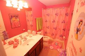 Kids Bathroom Design Ideas Bathroom Disney Kids Bathroom Sets Displaying With Princess