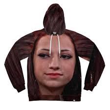 Hoodie Meme - cash me outside hoodie