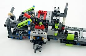lego technic pieces review lego 42054 claas xerion 5000 trac vc rebrickable