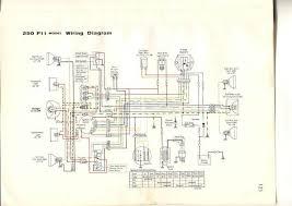 805 suzuki motorcycle wiring diagrams suzuki wiring diagram