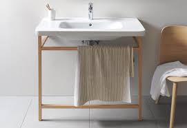 durastyle furniture washstand by duravit stylepark