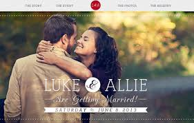 wedding site responsive websites design web design graphic design junction
