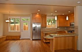 Universal Design Kitchen by Special Needs Bc Custom Construction