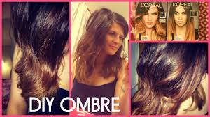preference wild ombre on short hair short dark brown ombre hair hairstyle for women man
