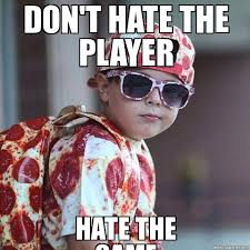 Meme Create Your Own - pizza kid weknowmemes generator