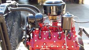 Old Ford Truck Engines - 1953 ford flathead v8 8ba engine youtube