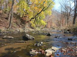 White Clay Creek State Park Map 4 Best Hiking And Beer Combinations Around Philadelphia