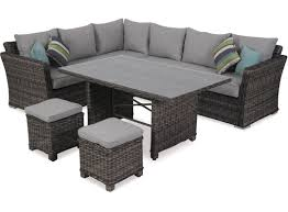 Low Patio Furniture - mimosa geneve corner lounge setting 599 w 2350 h 670 l 1660