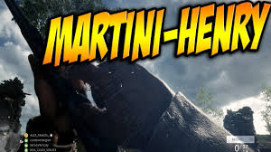 martini henry bf1 battlefield 1 weapon breakdown martini henry bullet drop time