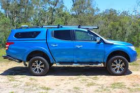 mitsubishi blue mitsubishi triton mq dual cab blue 64009 superior customer vehicles