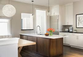 how to get coffee stains white cabinets white kitchen cabinets with coffee stained peninsula