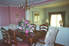 The Dining Rooms Custom Wainscoting Dining Room Pictures Great Ideas