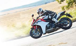 second hand cbr 600 insurance comparisons with the honda cbr600f mcn