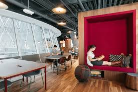 office space curbed
