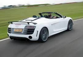 audi supercar convertible audi r8 gt spyder review 2012 2012 parkers
