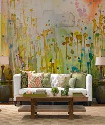 autumn themed wall murals collect this idea autumn watercolors wall mural by pixers