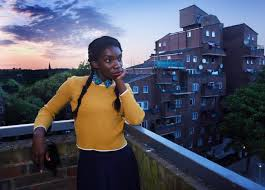 Is Flight On Netflix by Double Shot Of Bafta Winner Michaela Coel U0027chewing Gum U0027 Now