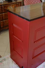 Kitchen Red Cabinets by 100 Rustic Red Cabinets Best 25 Hutch Decorating Ideas On