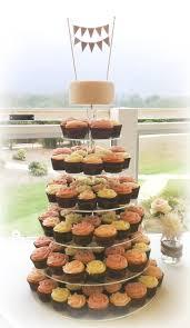 Cupcake Wedding Cake Wedding Cake U0026 Cupcake Towers U2013 Cute Sweet Things