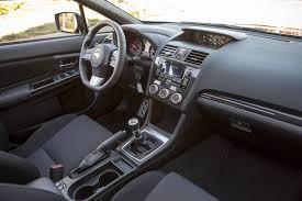 subaru wrx custom interior 2015 subaru wrx interior picture number 629578