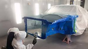 Spray Color For Car Paint How To Get Show Car Paint U2014and The Right Custom Color Rod