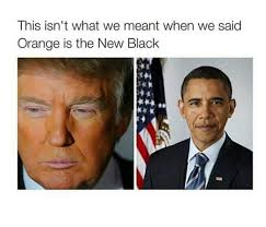 New Black Girl Meme - donald trump is literally a middle school girl who just discovered