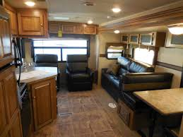 Rockwood Camper Floor Plans 2016 Rockwood Ultra V 2715vs Travel Trailer N42163 Arrowhead