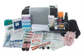 bridal makeup kits with you in mind inc wedding day emergency kit 1