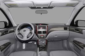subaru forester touring interior 2010 subaru forester price photos reviews u0026 features