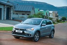 mitsubishi 2017 image mitsubishi 2017 asx light blue automobile