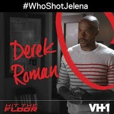 Hit The Floor Derek Proposes To Ahsha - derek u0026 ahsha team dersha instagram photos and videos