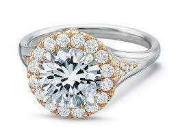 precision set rings precision set diamond micro prong earrings schwarzschild