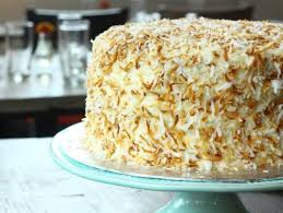 mama u0027s boy coconut cake recipe cooking channel