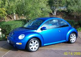 volkswagen beetle blue 2001 volkswagen new beetle specs and photos strongauto