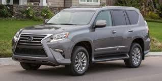 lexus 460 gx 2015 2015 lexus gx 460 pricing specs reviews j d power cars