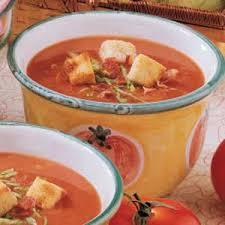 Comfort Food Soup Recipes Comfort Food Soup Recipes 3 Taste Of Home