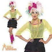 madonna fancy dress ebay