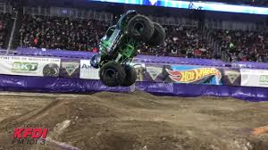 monster truck show today monster jam highlights youtube