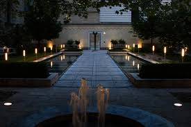 free images light night mansion evening reflection