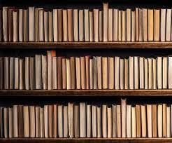 Bookshelf Background Image Vintage Bookshelf U2013 Friday Freebie Gavtrain Com