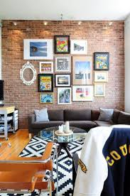 Simple Apartment Decorating by Apartment Awesome Loft Apartment Decorating Ideas Pictures As