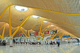 Madrid Airport Map Madrid Airport Flight Delays Claim Up To 600 U20ac Compensation Airhelp